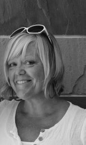 Lesley-Anne Evans, Pop-Up-Poetry